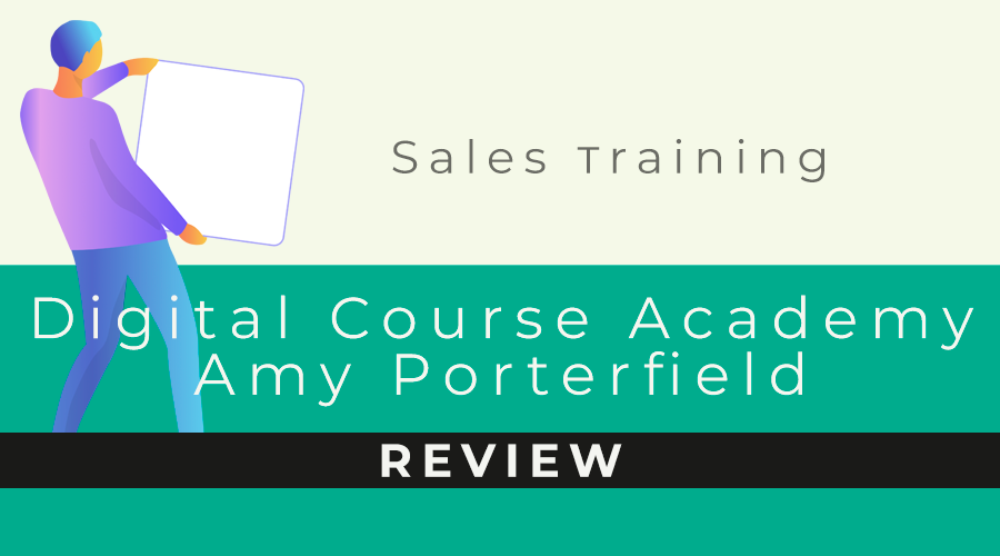 Digital Course Academy Amy Porterfield