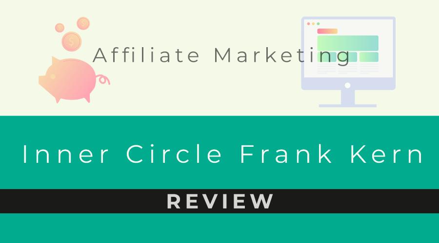 Inner Circle Frank Kern