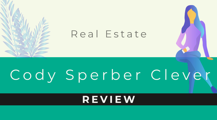 Cody Sperber Clever Investor