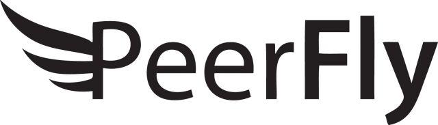 peerfly logo