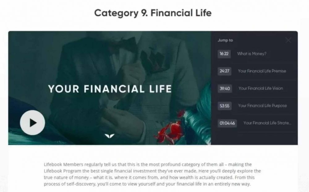 Financial Lifebook Online 900x564 1