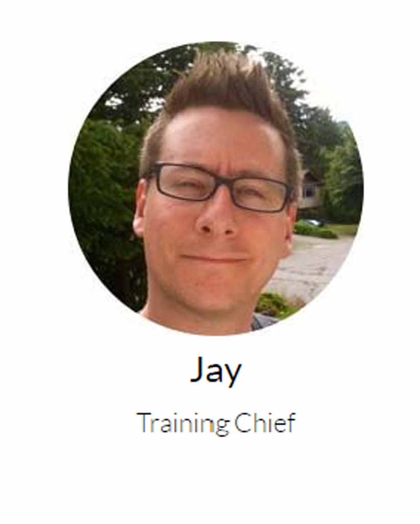 Jay Neill, Training Chief at Wealthy Affiliate