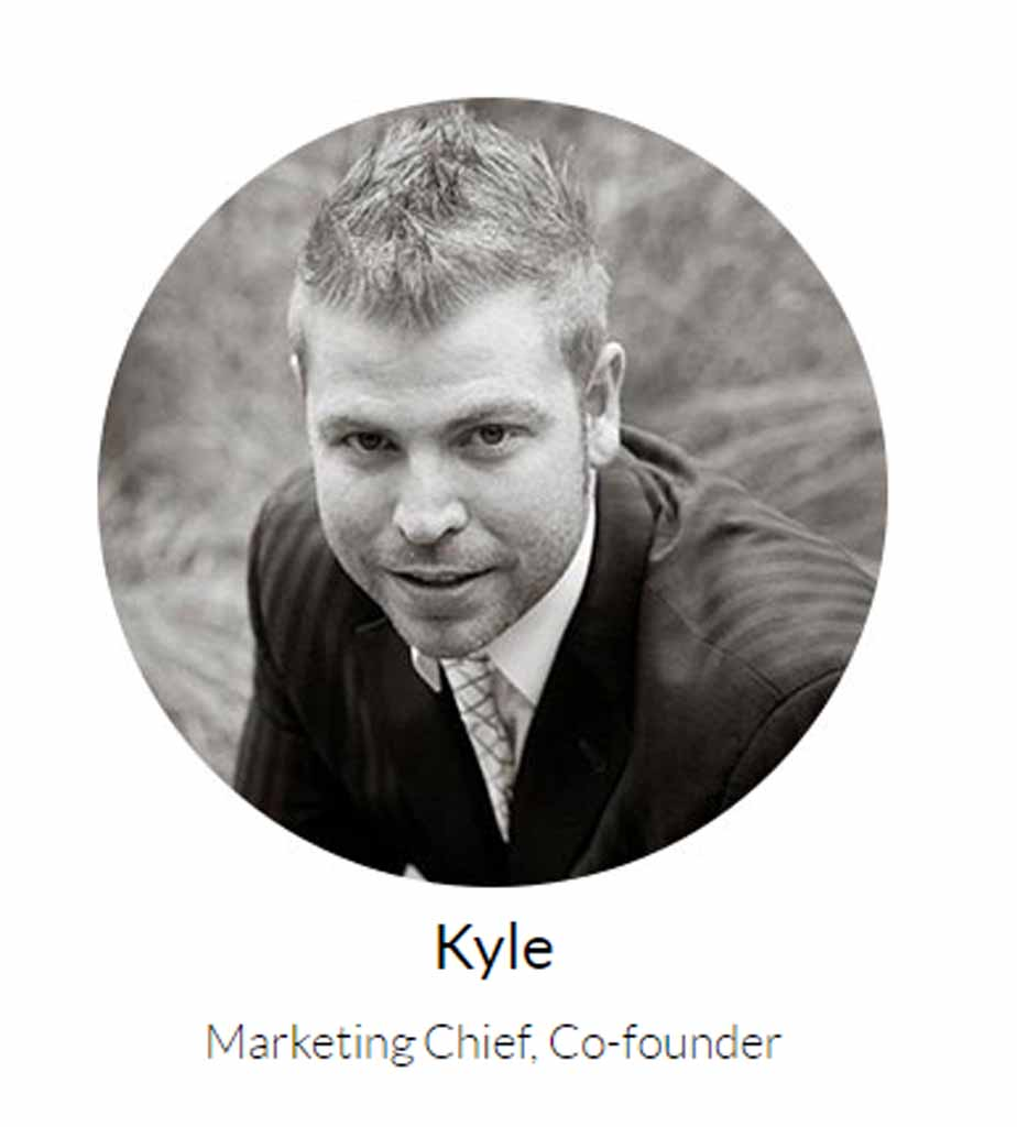 Kyle Loudon, Co-Founder of Wealthy Affiliate